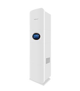 H602Plus柜式新风净化机_新风系统_新风机
